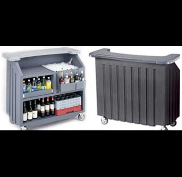 Party Perfect Rentals - Cambro Outdoor Bar