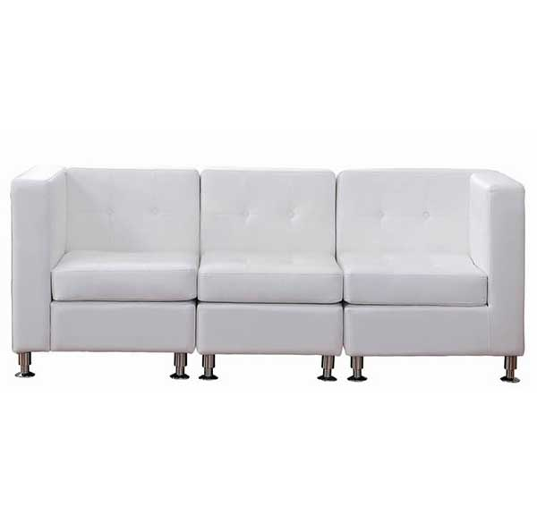 Party Perfect Rentals - Three Piece Couch