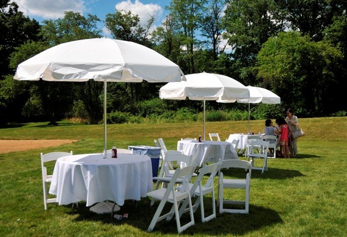 Fundraisers and Corporate Parties