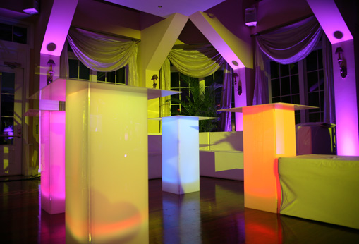 Party Furniture Rentals
